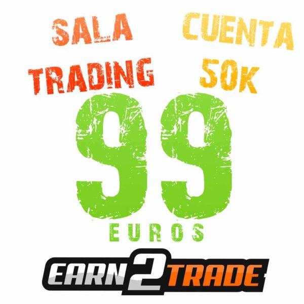 earn2trade +sala 50K
